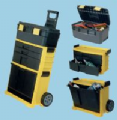 Rolling Toolbox - Large - Duratool - D00407